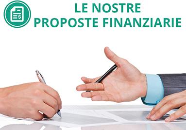 Proposte Finanziarie