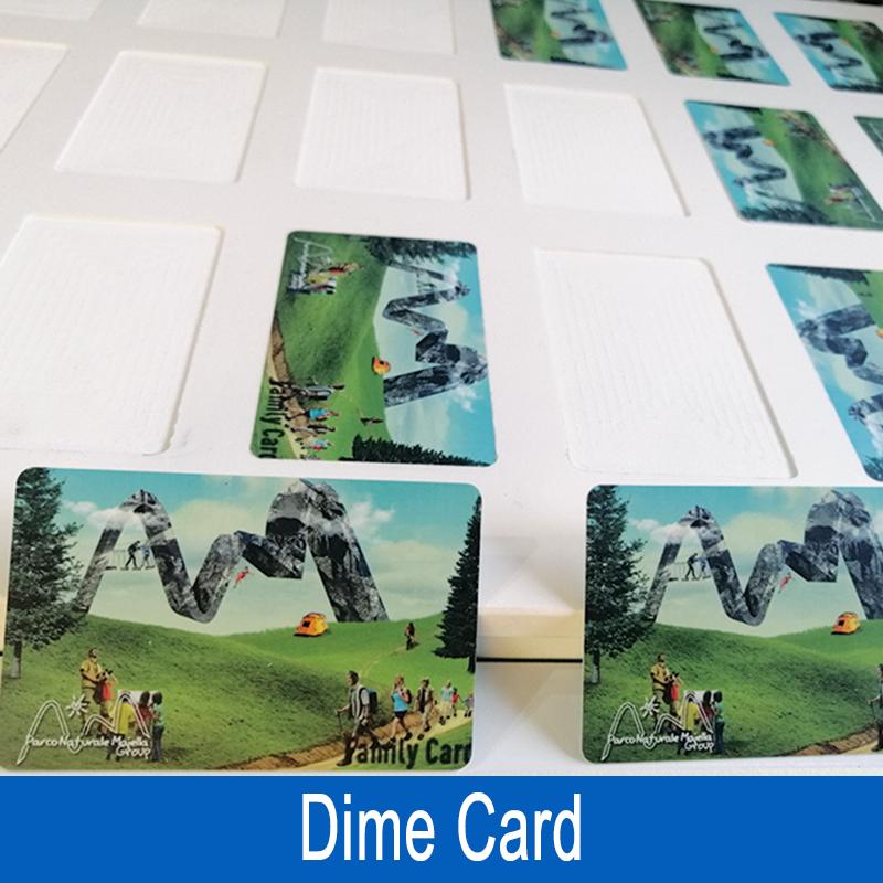 Dima Card