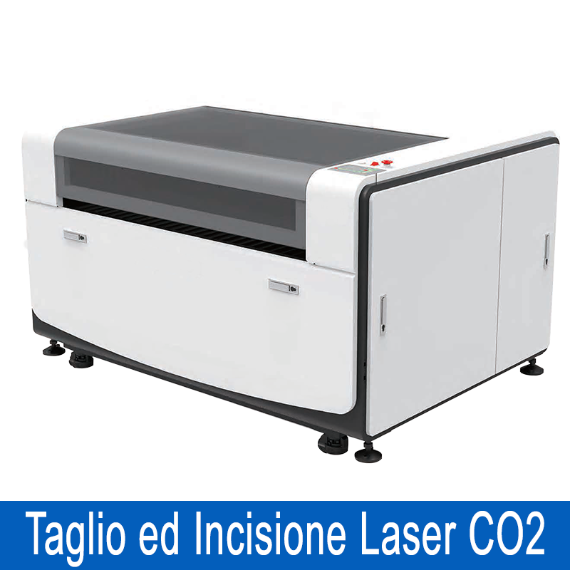 Taglio ed Incisione Laser CO2
