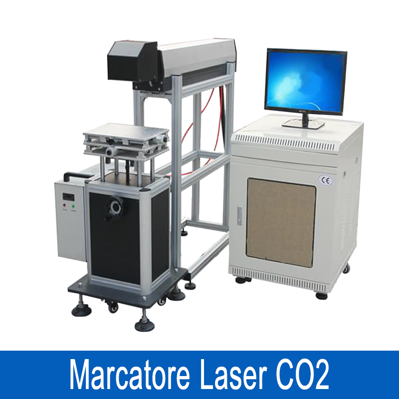 Marcatore Laser CO2