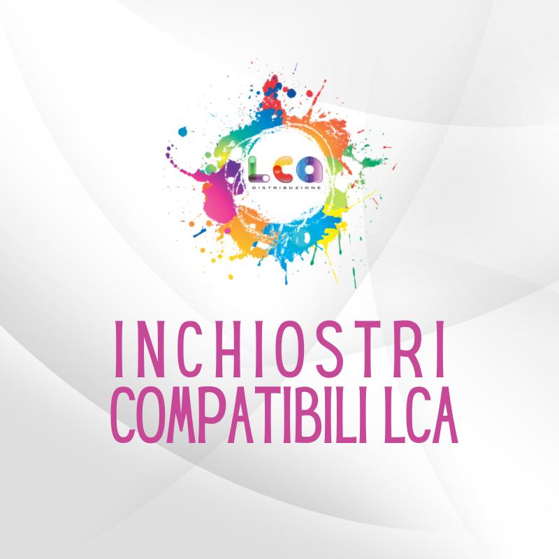 Inchiostri Compatibili LCA