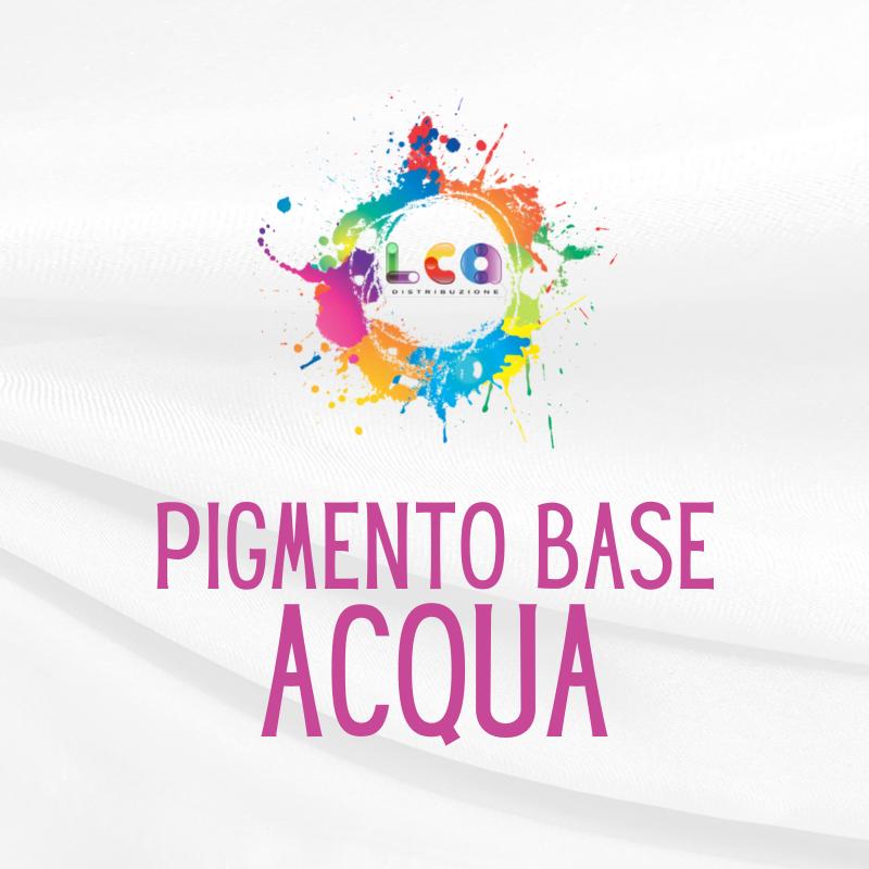 Pigmento Base Acqua
