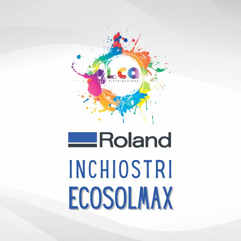 INK EcosolMax