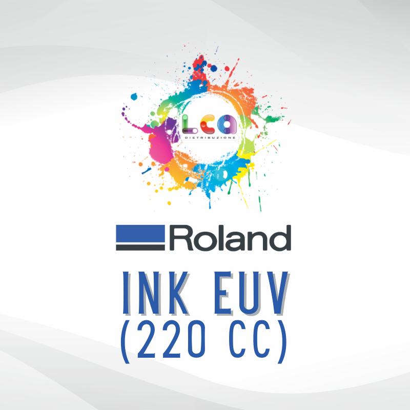 INK UV