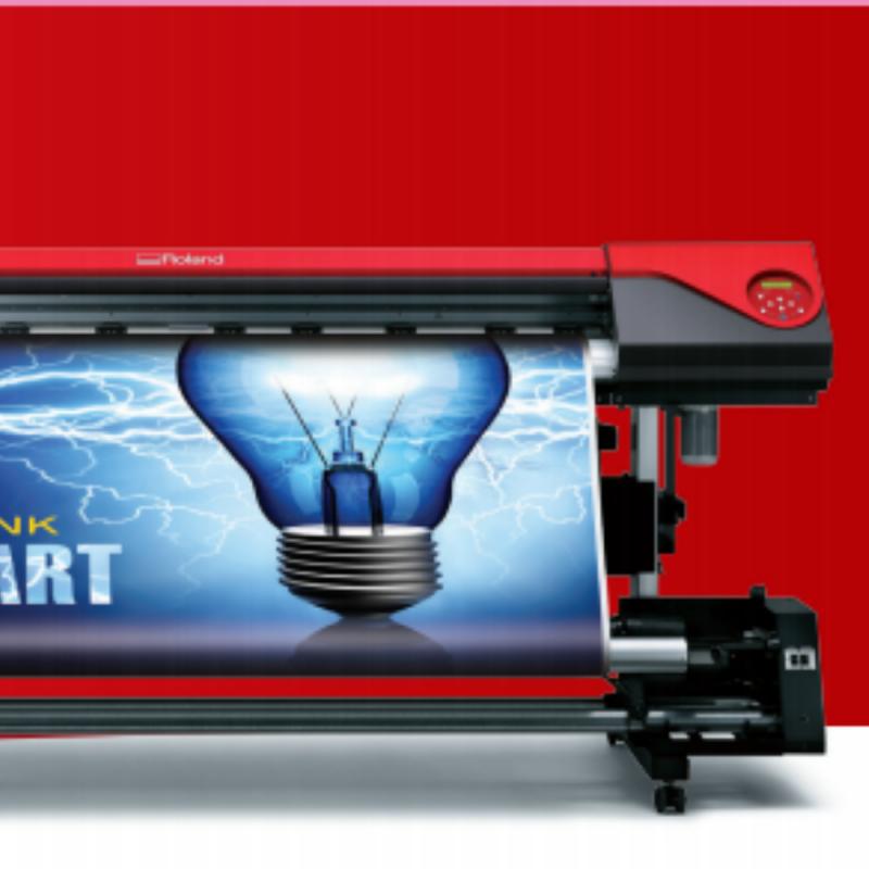 Plotter da stampa Grande formato