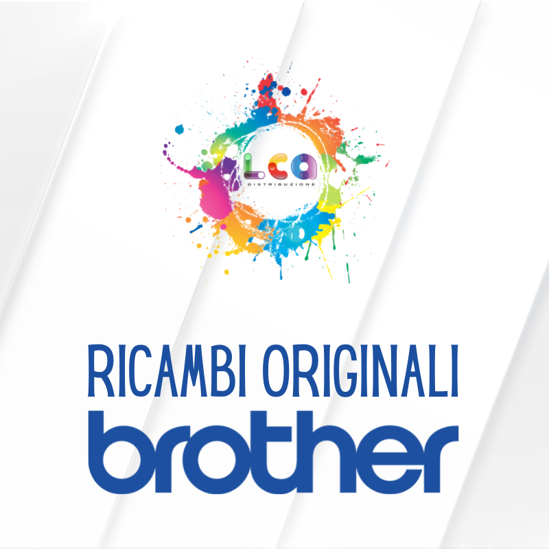 Ricambi Originali Brother