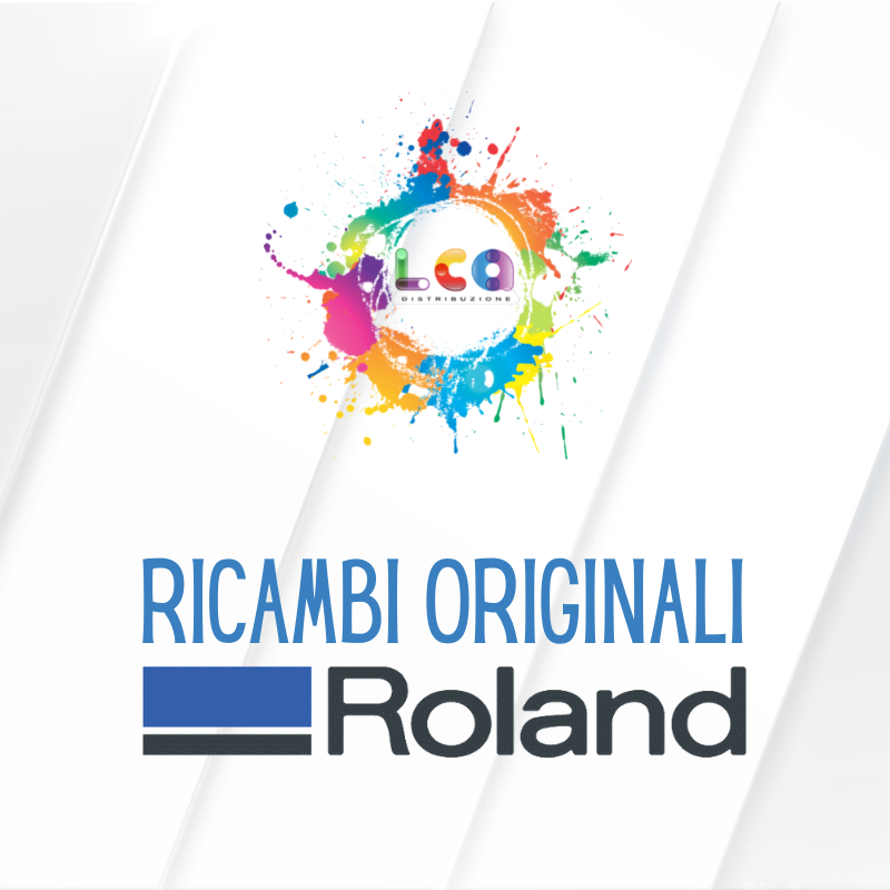Ricambi Originali Roland